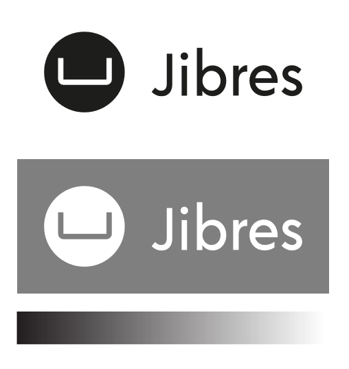 Jibres USING GRAYSCALE